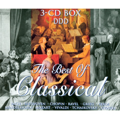 Best of Classical / Various