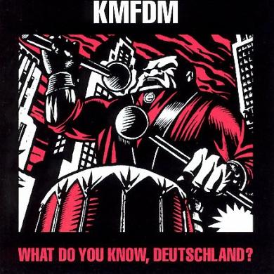 What Do You Know, Deutschland? [Remaster]