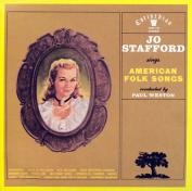 Sings American Folk Songs