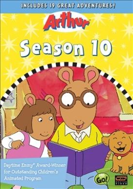 Arthur - Season 10