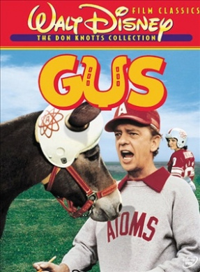 Gus [Region 1]