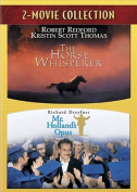 Horse Whisperer/Mr. Holland's Opus [Region 1]
