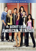 The Secret Life of the American Teenager, Vol. 4 [Region 1]