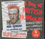 A Box of British Humour [Box]