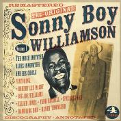 The Original Sonny Boy Williamson Vol. 1 *