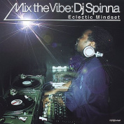 Mix the Vibe: Electric Mindset