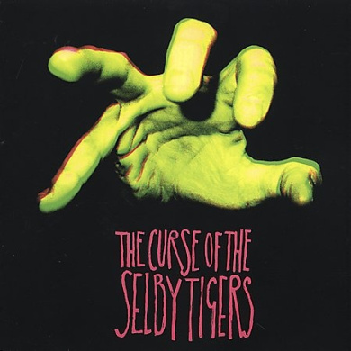 The Curse of the Selby Tigers *