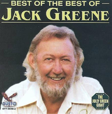Best of the Best of Jack Greene *