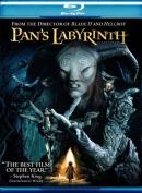 Pan's Labyrinth [Regions 1,4] [Blu-ray]