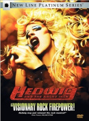 Hedwig and the Angry Inch [Region 1]