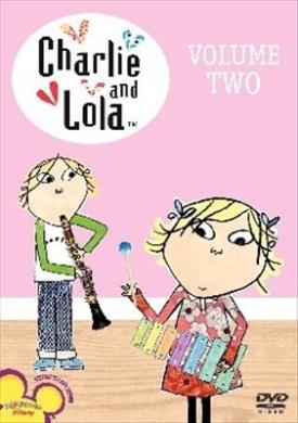 Charlie & Lola: Volume 2