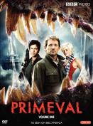 Primeval - Volume 1 [Region 1]