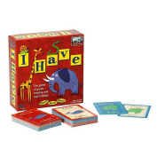 I Have Card Game
