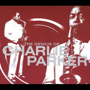 The Genius of Charlie Parker [Savoy 2 CD] [Digipak]