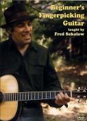 Beginner's Fingerpicking Guitar - Taught by Fred Sokolow