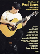The Music of Paul Simon
