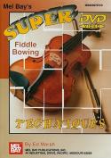 Super Fiddle Bowing Techniques [Region 2]