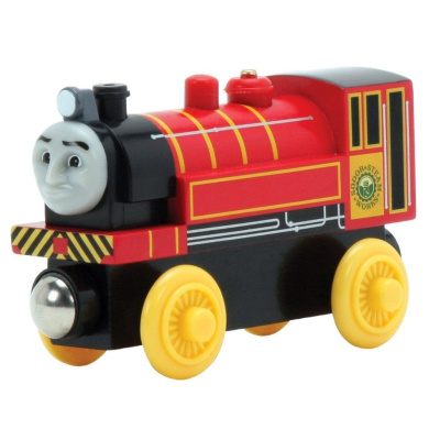 Victor the Tank Engine - Thomas Friends Wooden Railway