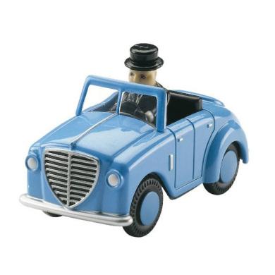 Wooden Thomas & Friends: Sir Topham Hatts Car