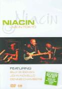 Niacin - Live! In Tokyo [Region 1]
