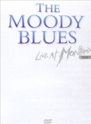 The Moody Blues - Live at Montreux 1991 [Region 1]