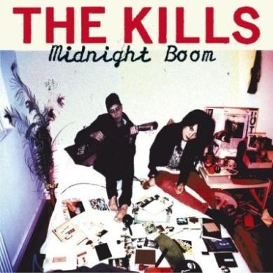 Midnight Boom *