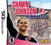 Shawn Johnson Gymnastics Nla
