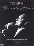 Tom Jones - Sincerely Yours [Region 1]