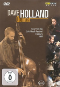 Dave Holland Quintet - Freiburg Music Festival '85