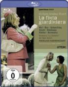 Wolfgang Amadeus Mozart - La Finta Giardiniera [Blu-ray]