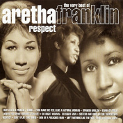 Respect Very Best Of Aretha Franklin 2CD