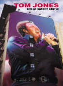 Tom Jones - Live at Cardiff Castle [Region 1]