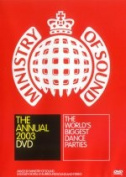 Ministry Of Sound The Annual 2003