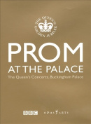 Prom At The Palace - The Queen's Concerts, Buckingham Palace [Region 4]