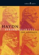Haydn - String Quartets [Region 1]