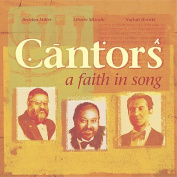 A Cantors: A Faith in Song
