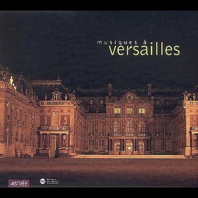 Musiques … Versailles - Lully, Nivers, etc / Malgoire, et al