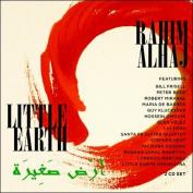 Little Earth [Digipak]