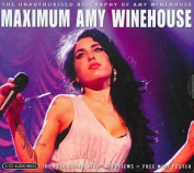 Maximum: Amy Winehouse