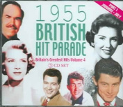 The 1955 British Hit Parade, Vol. 4, Pt. 1 [Box Set]