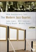 Modern Jazz Quartet - 40th Anniversary Tour [Region 2]