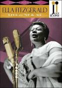 Jazz Icons - Ella Fitzgerald [Region 1]