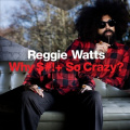 Reggie Watts [Region 1]