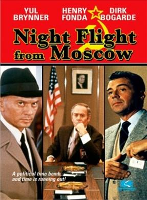 Night Flight From Moscow [Region 1]