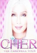 Cher - The Farewell Tour [Region 4]