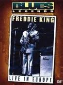 Freddie King - Live In Europe [Region 4]