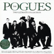 Pogues The Ultimate Collection  [2 Discs]