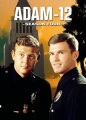 Adam-12: Season Four [Region 1]