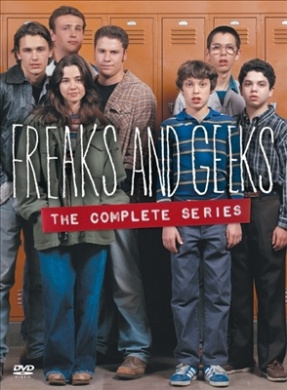 Freaks and Geeks - The Complete Series [Region 1]
