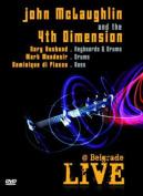 John Mclaughlin - and the 4th Dimension - Live In Belgrade